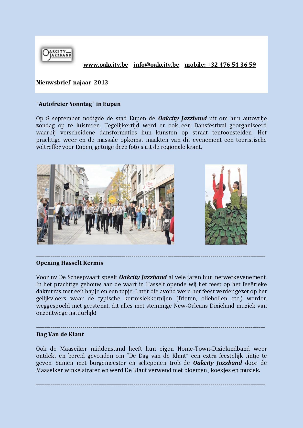 Nieuwsbrief Oakcity Jazzband najaar 2013-page-001